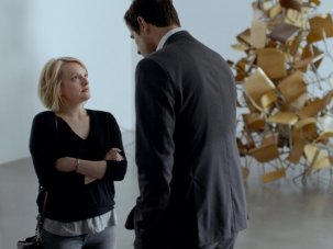 Film of the week: The Square artfully exposes hidden injustice - image