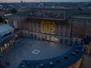 Ruben Östlund's The Square wins the Palme d'Or: complete Cannes 2017 awards and comment