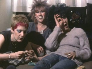 The hidden history of UK punks in 11 films - image