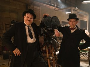 World premiere of Stan & Ollie to close 62nd BFI London Film Festival - image