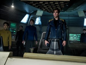 Review: Star Trek Beyond - image