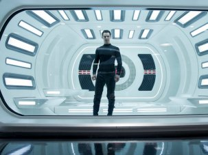 Film of the week: Star Trek Into Darkness