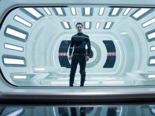 Film of the week: Star Trek Into Darkness - image