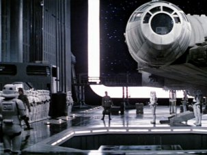 The solitary pleasure of Star Wars (from our archive) - image