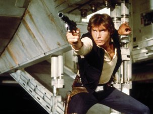 Star Wars: Episode IV – A New Hope archive review: a monumentally empty blockbuster - image
