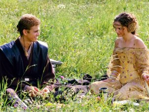 Star Wars: Episode II – Attack of the Clones archive review: it's hard to be a Jedi in love - image
