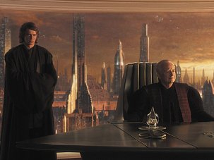 Star Wars: Episode III – Revenge of the Sith archive review: Darth Vader's wobbly rise to power - image