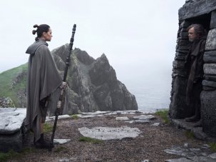Star Wars  Episode VIII  The Last Jedi review: eighth time's the charm - image