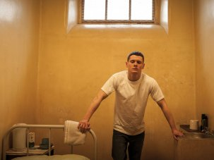 Film of the week: Starred Up - image