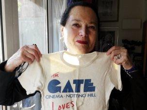 Barbara Stone obituary: a legendary force in film culture - image
