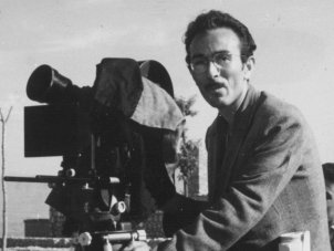 Tehran noir: Samuel Khachikian and the rise and fall of Iranian genre films - image
