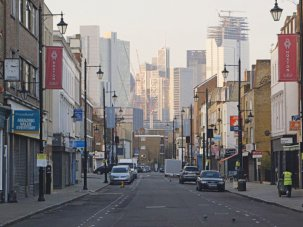The Street review: East London locals reflect on austerity's effects - image