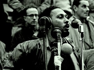 The Stuart Hall Project review: a vital portrait of a thinker and his times - image