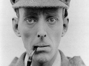 Who can solve the mystery of the missing Sherlock Holmes film? - image