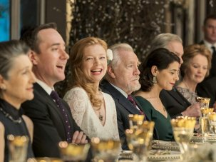 Twenty per cent less hope: the very English satire of Succession - image
