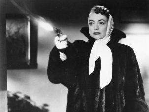 How Joan Crawford embraced film noir (and middle age) - image