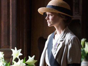 European premiere of Suffragette to open 59th BFI London Film Festival - image