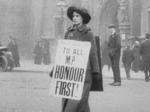 Fascinating suffragette films now on BFI Player - image