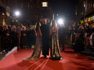 Dates announced for 63rd BFI London Film Festival - image
