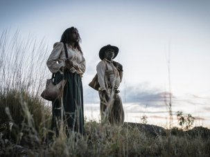 Film of the week: Sweet Country, a landmark Aboriginal western - image