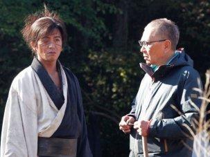 Video: Takashi Miike BFI Screen Talk - image