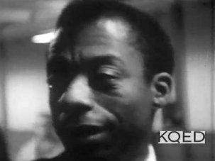 Go tell it in the fog: James Baldwin in San Francisco, 1963 - image