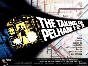 10 great thrillers set on trains