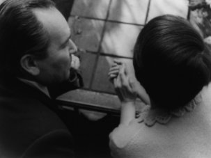 The Tango of the Widower and Its Distorting Mirror review: Rául Ruiz torments a professor from beyond the grave