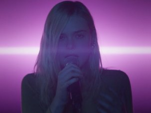 Teen Spirit first look: Max Minghella embraces Elle Fanning's pop dreams - image