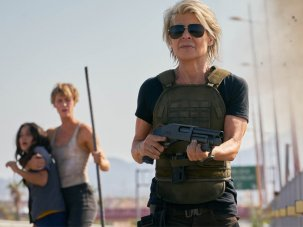 Terminator: Dark Fate review – apocalypse once more, with women to the fore - image