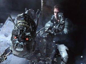 Review: Terminator Genisys - image