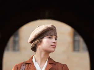 Testament of Youth: 'there's a massive female audience who aren't being catered for' - image