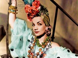 My five favourite Carmen Miranda films - image