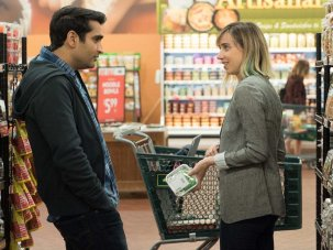 Film of the week: The Big Sick refreshes the romcom