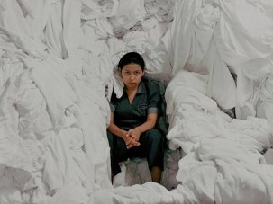 The Chambermaid review: uncovering a luxury hotel's dirty secrets - image