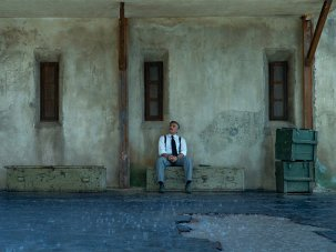 Three to see at LFF if you like... films from Iran and Afghanistan - image