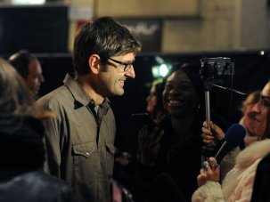 Make it big: Louis Theroux, Simon Chinn and My Scientology Movie