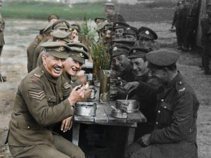 Peter Jackson's time machine back to the trenches: They Shall Not Grow Old - image
