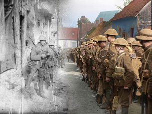 They Shall Not Grow Old review: Peter Jackson brings controversial colour to WWI footage