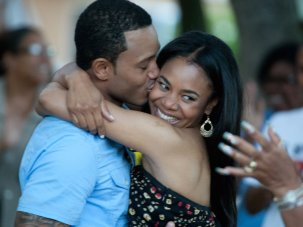 10 great romcoms starring people of colour