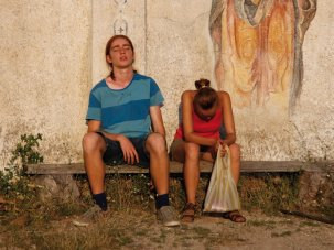 Three to see at LFF if you like... films from Eastern Europe