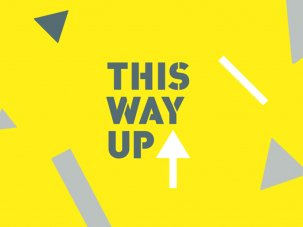 This Way Up: Exhibition Innovation conference set for Glasgow - image