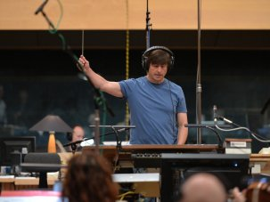 Thomas Newman: a composer's life in Hollywood - image