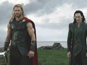 Thor: Ragnarok review: Marvel's skies brighten - image
