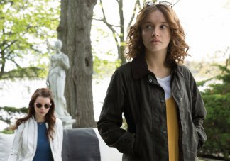 LFF Official Competition spotlight: Thoroughbreds - image