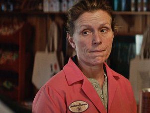 Film of the week: Three Billboards Outside Ebbing, Missouri is a bitterly poignant comedy - image
