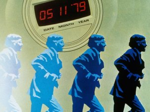 10 great lesser-known time-travel films - image