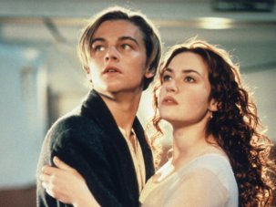 Pretty young things: how Leo, Brad, Johnny and Winona redefined the 90s A-list - image