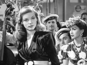 Lauren Bacall: a career in pictures - image