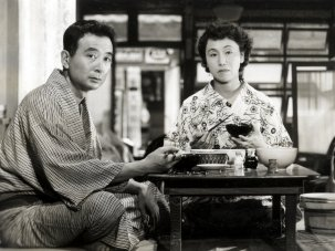 Ozu Yasujirô: the master of time - image
